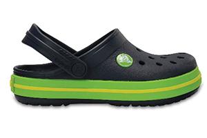 crocs obutev